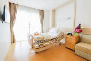Phuket International Hospital - My Body and Spirit Travel