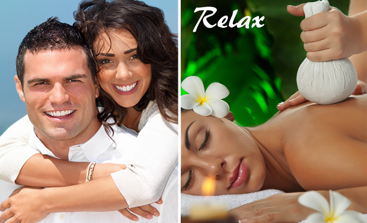 Dental Treatments Overseas - Relax