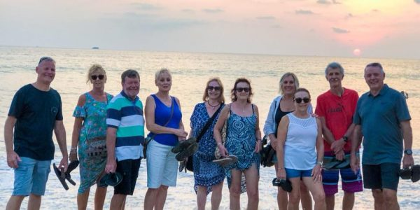Thailand Medical Holiday Packages
